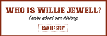Learn About Willie Jewell
