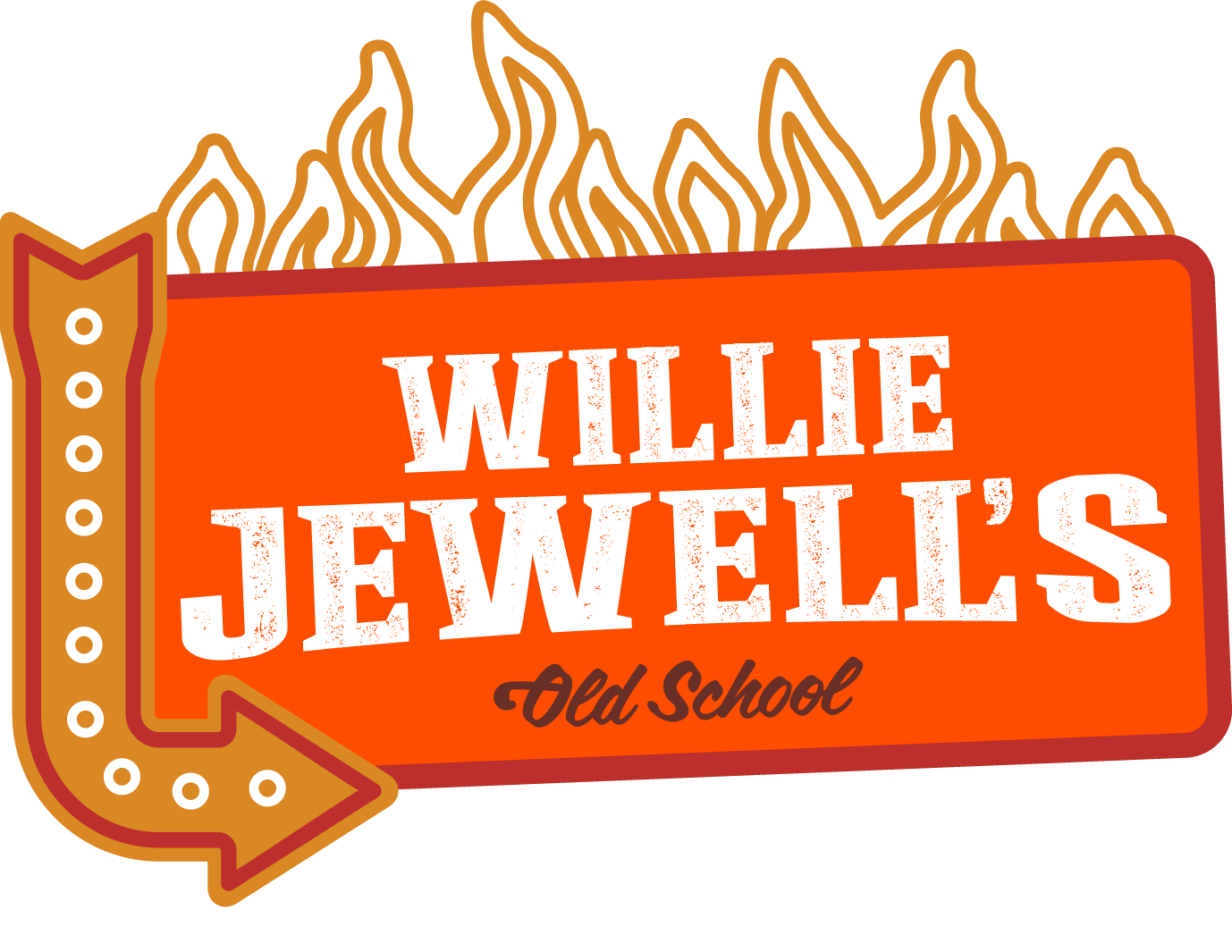 Willie Jewells Logo
